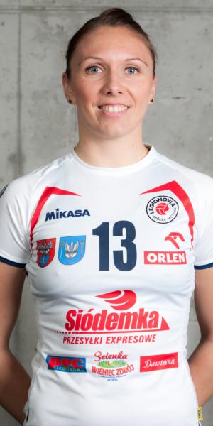 Marta Łukaszewska