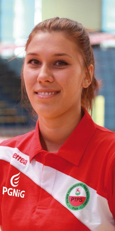 Magdalena Kowalczyk