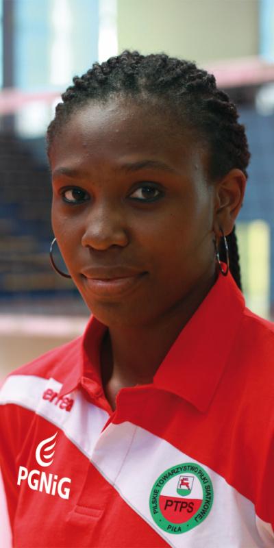Faimie Rose Kingsley