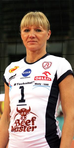 Magdalena Śliwa