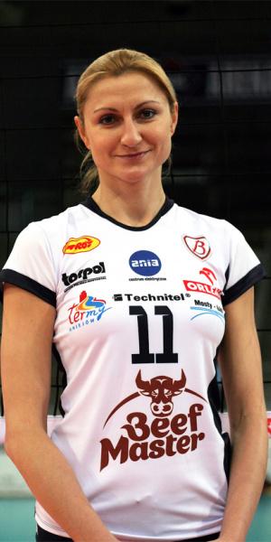 Sylwia Pycia