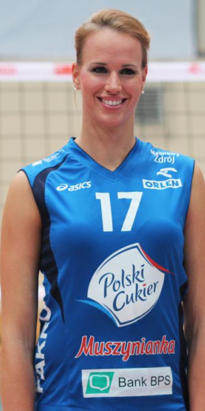 Ivana Plchotova