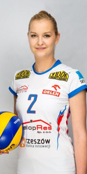 Magdalena Szabó