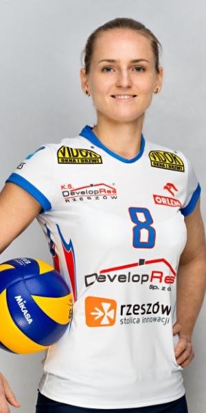 Adrianna Budzoń
