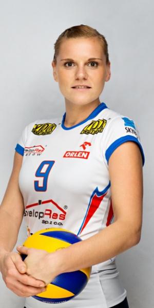 Paula Szeremeta