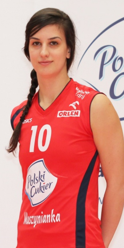 Danica Radenkovic