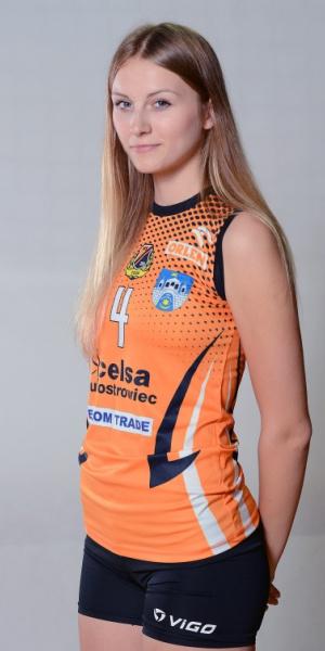 Klaudia Turkot