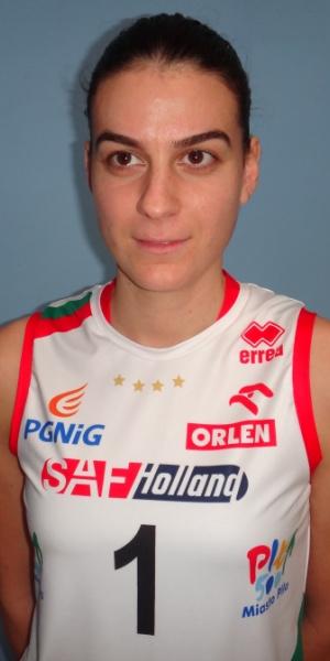 Marija Milović