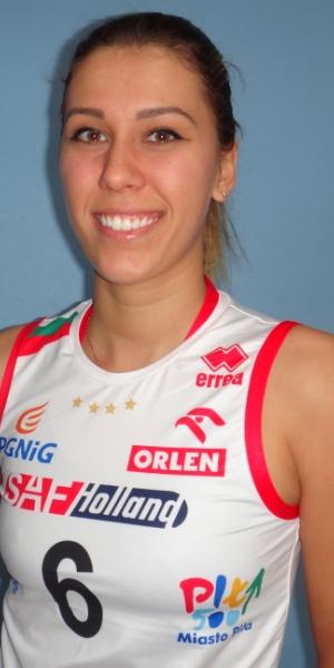 Magdalena Wawrzyniak