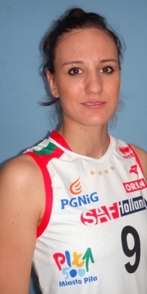 Joanna Sobczak