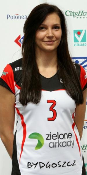 Zuzanna Pieczka