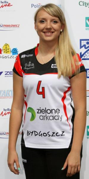 Marta Biedziak