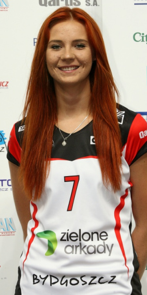 Kinga Dybek