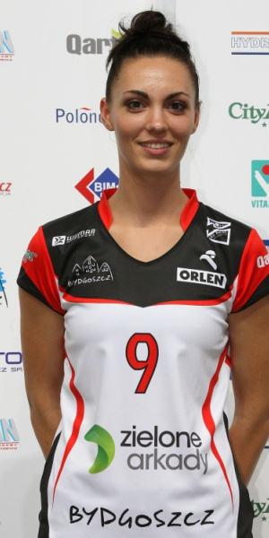 Aleksandra Jurkojć