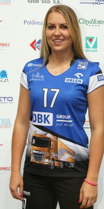Pola Nowakowska