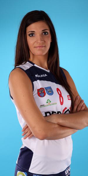 Jaimie Thibeault