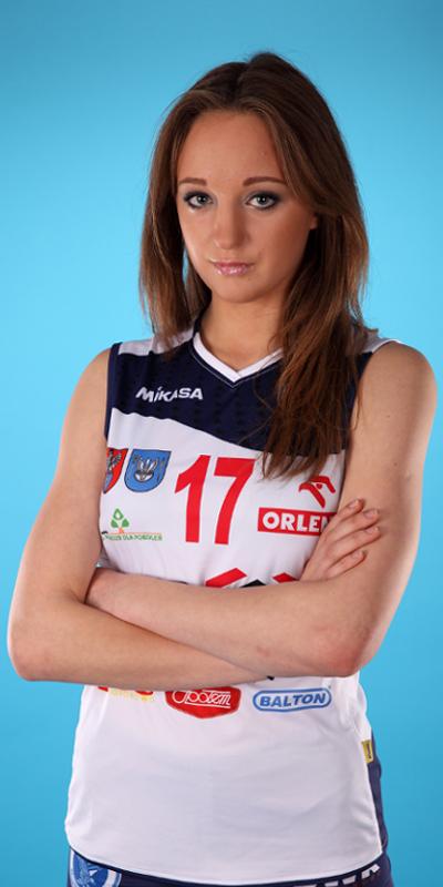 Milena Paszyńska