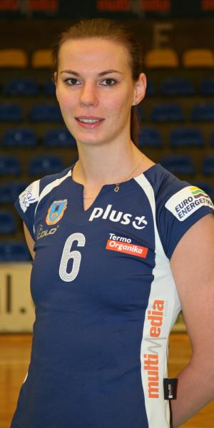 Dominika Golec