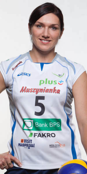 Magdalena Piątek