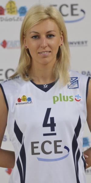 Magdalena Mazurek
