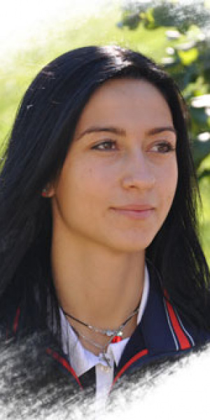 Veronika Hudima