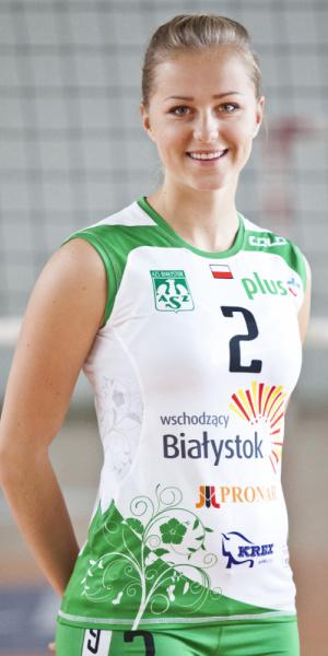 Małgorzata Właszczuk