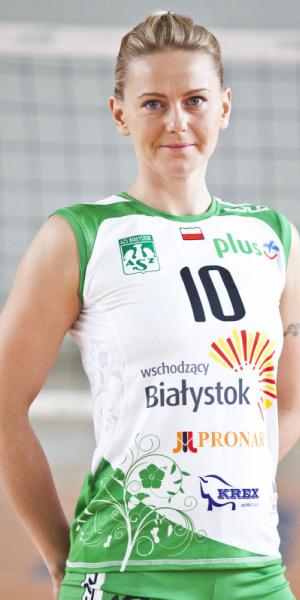 Ewa Cabajewska