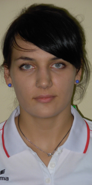 Marta Haładyn