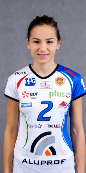 Joanna Mazurkiewicz