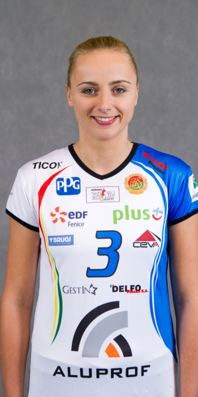 Karolina Ciaszkiewicz-Lach