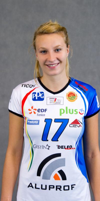 Joanna Prokop