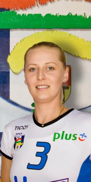 Aleksandra Liniarska