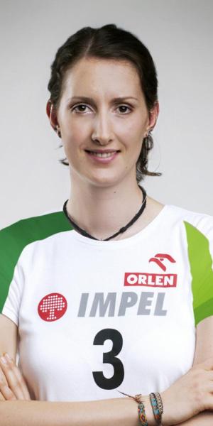 Wioletta Szkudlarek