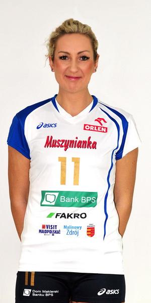 Kinga Kasprzak