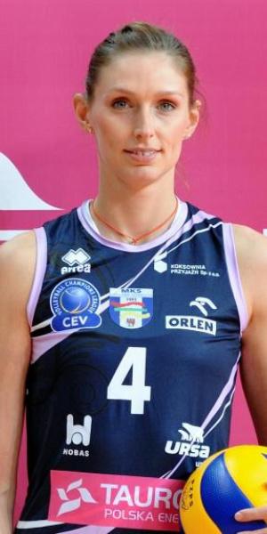 Joanna Kaczor