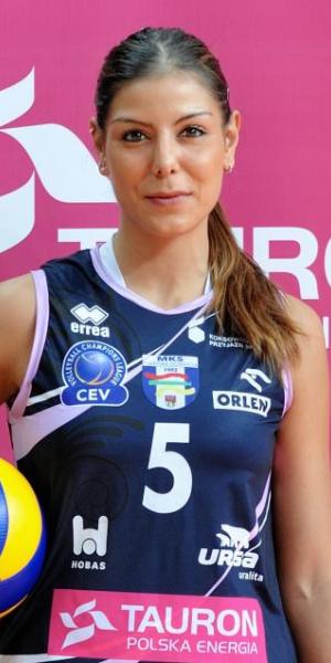 Milena Stacchiotti