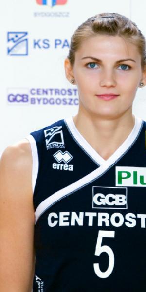 Tatsiana Hardzeyeva
