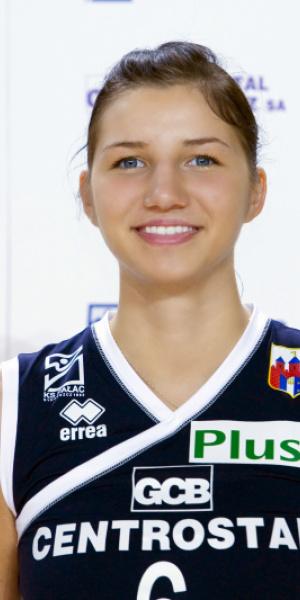 Justyna Łunkiewicz