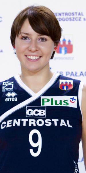 Izabela Kasprzyk