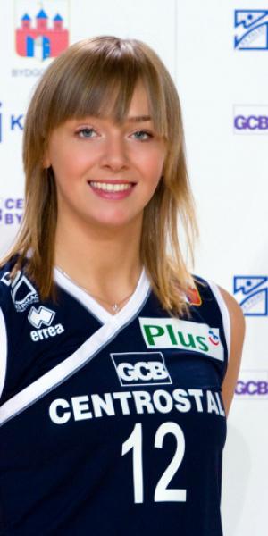 Monika Gorzewska