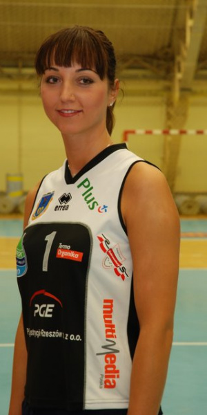 Paulina Dutkiewicz