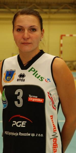 Magdalena Banecka