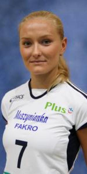 Monika Targosz