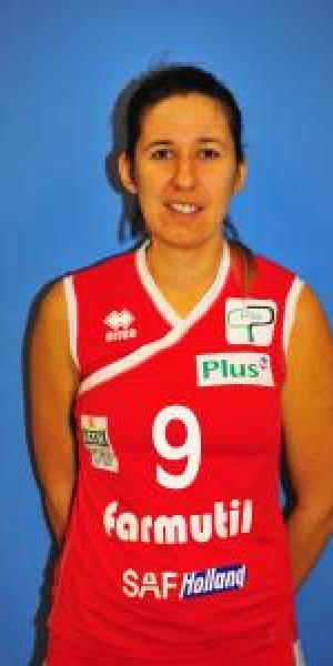 Marta Szczygielska