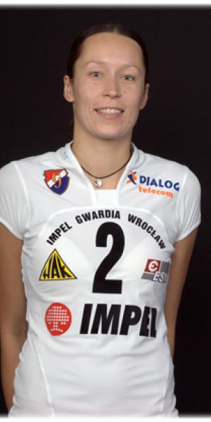 Katarzyna Mroczkowska