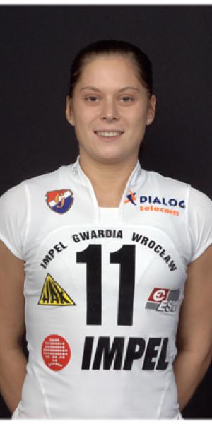 Agnieszka Jagiełło