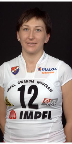 Małgorzata Kupisz