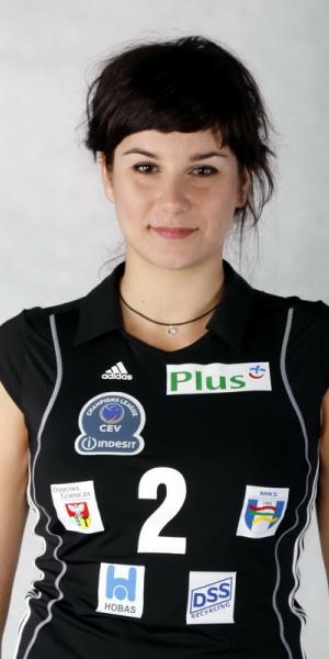 Marzena Wilczyńska