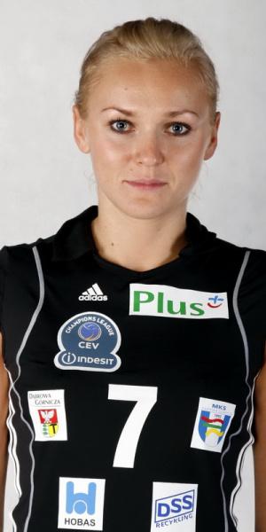 Katarzyna Walawender