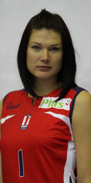 Justyna Sachmacińska
